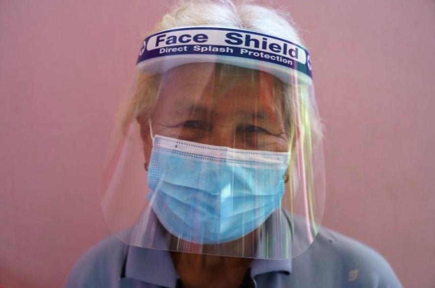 Thailand's one million health volunteers hailed as coronavirus heroes thaihealth